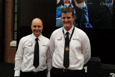 SDL Success at WorldSkills International
